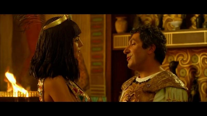 голая клеопатра смотреть онлайн фото