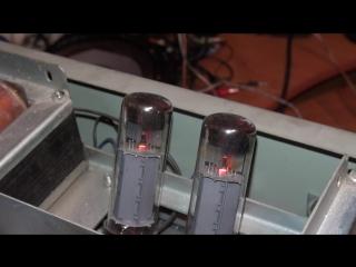 ламповый усилитель BEAG aex 251