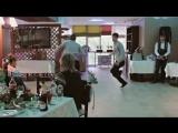 Мега-крутой танец близнецов Сережи и Леши на нашей свадьбе № 1