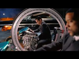 Люди в черном 3/Men in Black 3 (2012) ТВ-ролик №1