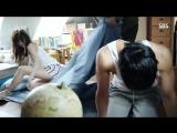 Неприметная красота / Beautiful Gong Shim - Учитель брыканий (BTS)