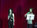 Кира Каленюк и Елена Галицина - Кукушка ( Кино)
