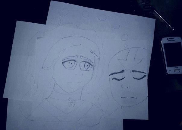 стили рисунков: