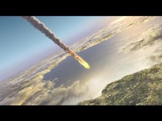 Армагеддон животных - Судный день. 5 фильм. HD. Динозавры от А до Я.