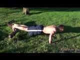 Как быстро накачать грудь без железа.   | STRONG DIVISION