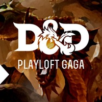 DnD в PlayLoft GaGa