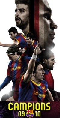 Все ГОЛЫ в HD FC Barcelona.