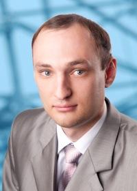 Юрий Бычков, 17 января 1983, Санкт-Петербург, id231