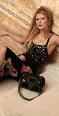 Мария Кожевникова, 23 сентября , Москва, id101422554