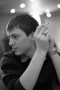 Владимир Новиков, 1 февраля 1986, Светлый Яр, id103918013