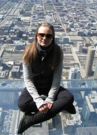 Katherine Kolpakova, Chicago