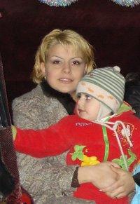 Anna Martirosyan, 19 августа , Рязань, id70725225