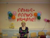 Наталья ..., 21 февраля , Советский, id81405573
