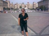Ольга Кашкова, 4 июня , Мозырь, id90697759