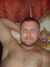 Игорь Кшталтный, 26 июля 1984, Могилев, id94708042