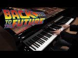 Back to the Future Medley - Epic Piano Solo   Léiki Uëda