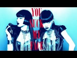 YSMF AyaBambi Edit - Skinny Patrini + Adriano Canzian