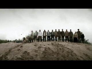 Первый канал экранизировал историю девушки, казнившей 1,5 тысячи брянцев в 1941 — 1943 годах