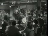 Louis Armstrong 1950 TheStrip (excerpt) Jack Teagarden + Barney Bigard + Earl Hines