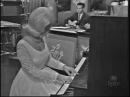 """Hello, Dolly!"" - Jo Ann Castle (1964) on the Lawrence Welk Show"