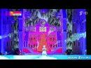 В театре Новая опера герои легендарного балета Чайковского Щелкунчик теперь еще и поют.