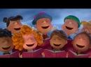 Снупи и мелочь пузатая в кино Официальный трейлер 3 HD