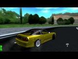 [Slrr] Nissan 240SX Drift
