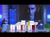 КВН Саратов - 2014 Высшая лига Вторая 1/2 Приветствие