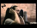 Amy Lee - Bring Me To Life Acapella - Making Of Fallen