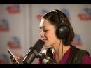 Марина Кравец - Waka, waka Шакира LIVE Авторадио
