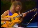PAT METHENY TRIO JUAN 1986