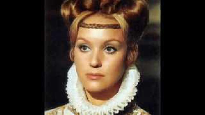 Diane et Bussy: l'histoire d'amour (La Dame de Monsoreau, 1971)