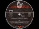 Gilla - I Like Some Cool Rock N Roll 1980 Complete LP