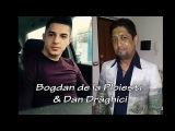 Bogdan de la Ploiesti & Dan Draghici - Aud numele tau ( Oficial Audio Lyrics ) HIT 2015