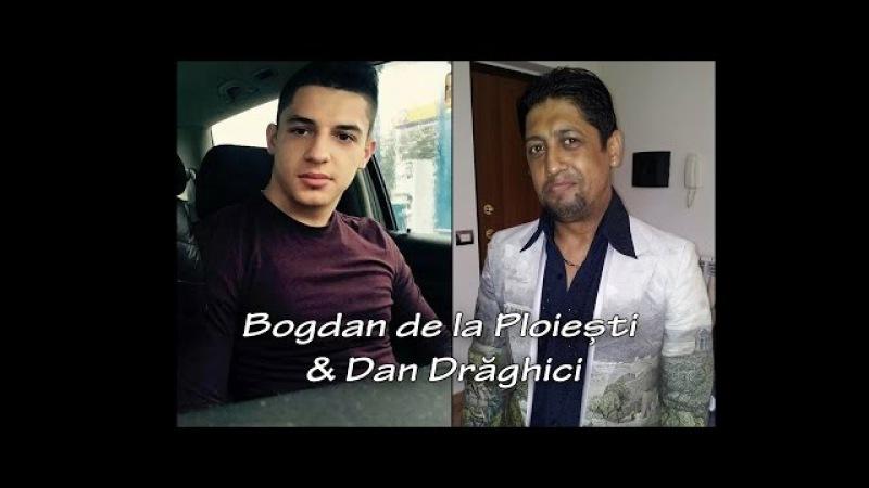 Bogdan de la Ploiesti Dan Draghici - Aud numele tau Oficial Audio Lyrics HIT 2015