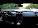 Nissan 350z Procharger, Golf 1 VR6 Turbo 4Motion vs. Porsche 991 GT3
