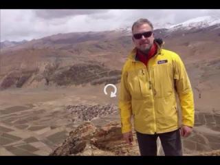 Валдис Пельш едва не стал жертвой землетрясения в Непале