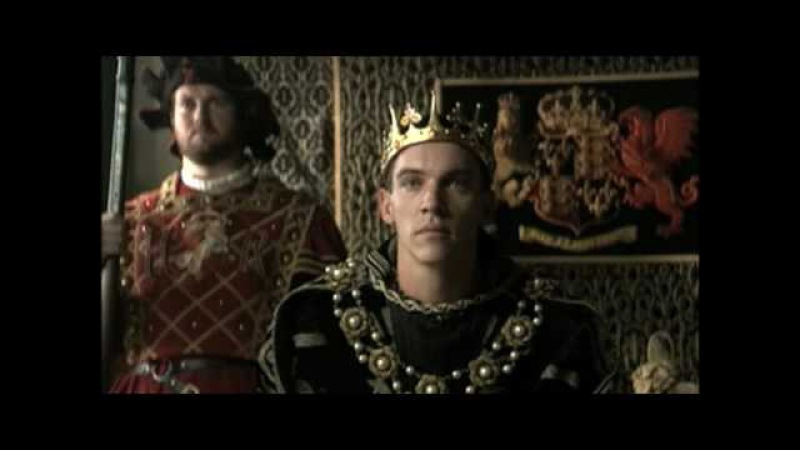 Tudors Season 1 trailer