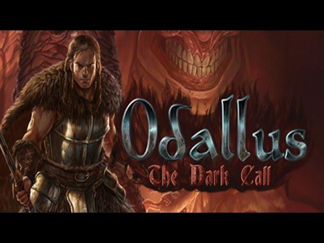 Odallus: The Dark Call Gameplay PC HD