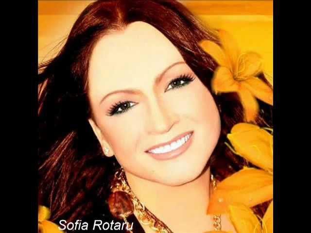 Sofia Rotaru - Primavara