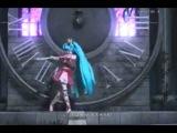 аниме-клип - Валера(Лис из секретной службы и я;Мику Хатсуне)