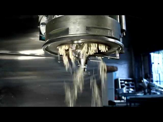 Матрицы и фильеры для производства макаронных изделий