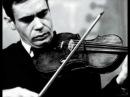 Leonid kogan Sarasate 'Romanza andaluza' Op 22