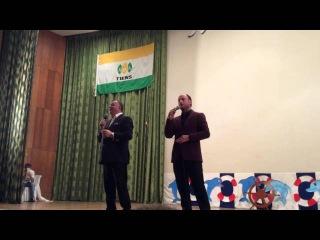 Народная абхазская песня
