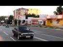 Волга ГАЗ 24 с двигателем 1uz