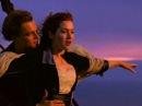 Titanic - I'm Flying Scene