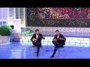 КВН Спарта - Казахские Акыны. Новости от казахов.