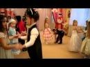Парный новогодний танец Ледяные ладошки