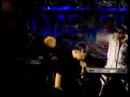 Комиссар - Лёха /г.Москва 13.01.2001/Official Music Video - лидер Алексей Щукин