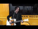 Jack White Plays A Surprise Parking Lot Show At SXSW 2011